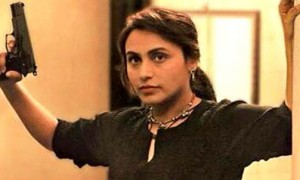 Rani the Mardaani