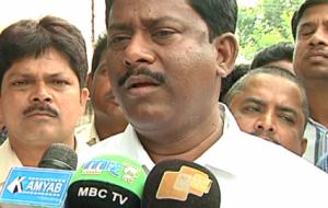 Food supply and consumer welfare minister of Odisha