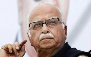 End of Advani's era
