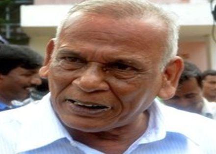 Ex-AG Ashok Mohanty