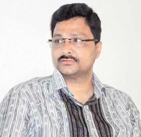 Arvinda Padhee