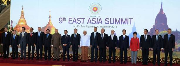 9th EAST ASIA SUMMIT
