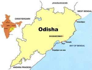 Odisha-India