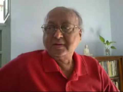 Jayant Mahapatra