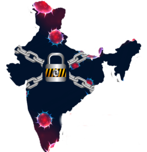 Indian government extends the COVID- lockdown for 14 more days